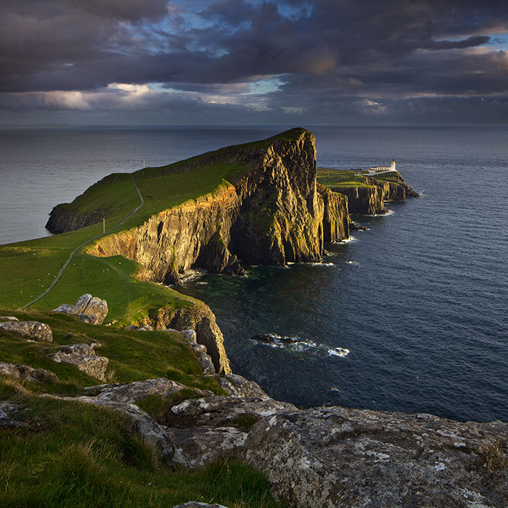 Neist Point Skye Photography